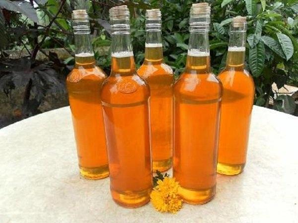 Bạn có thể sử dụng mật ong hoa nhãn có tác dụng tốt đối với trẻ