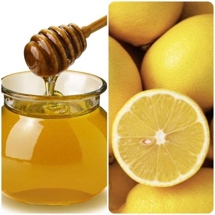 Bí quyết giữ làn môi rạng rỡ nhờ mật ong rừng 1