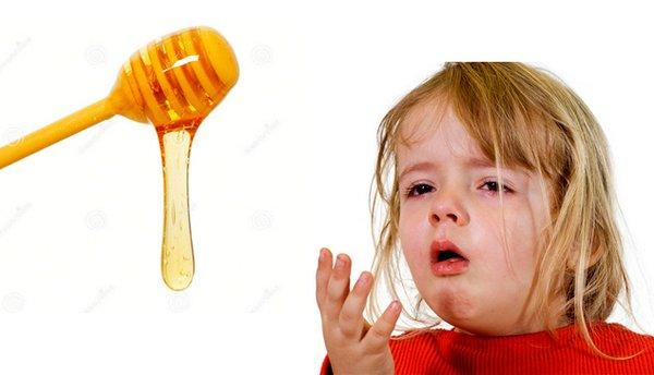 Mách mẹ cách dùng mật ong cho trẻ em an toàn