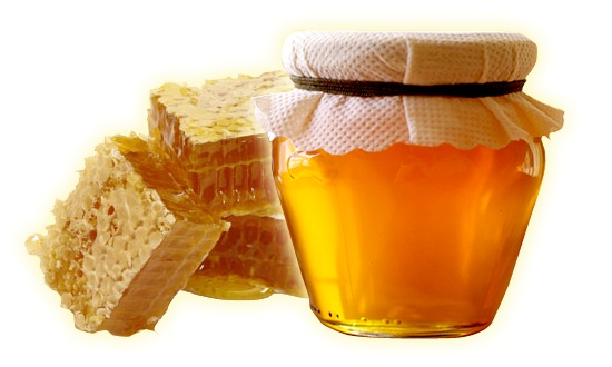 """1 lít mật ong rừng """"xịn"""" tương đương với 1,4kg."""