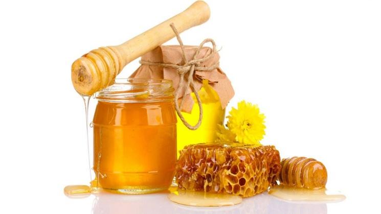 Một số cách sử dụng mật ong phổ biến