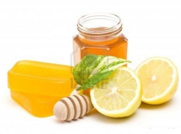 Cải thiện làn da với mật ong rừng 1