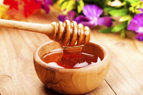 Cải thiện sức khỏe bản thân bằng mật ong