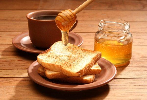 Cải thiện sức khỏe bản thân bằng mật ong 1