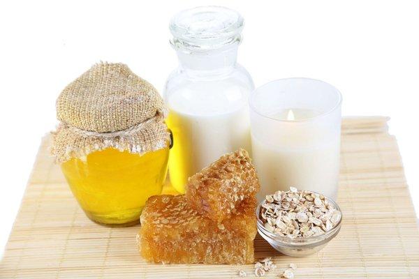 Cải thiện sức khỏe bản thân bằng mật ong 2