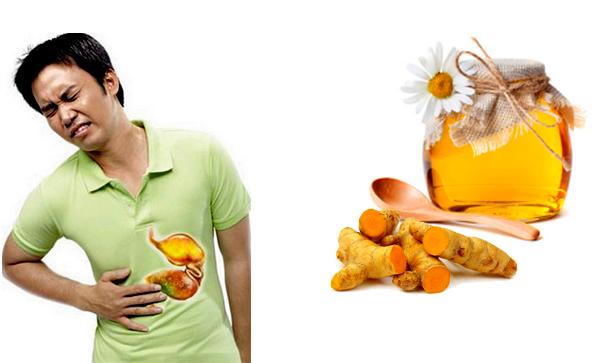 Cực kỳ hiệu quả khi dùng mật ong rừng chữa bệnh dạ dày