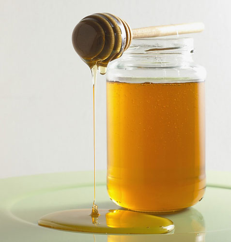 Một lít mật ong sẽ nặng 1,4kg