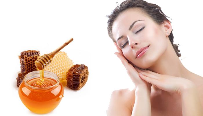 Mách bạn cách trị nám da bằng mật ong và bí đao