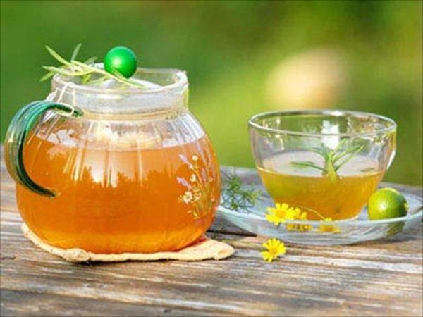 mật ong giúp cải thiện chức năng gan cho người cao tuổi