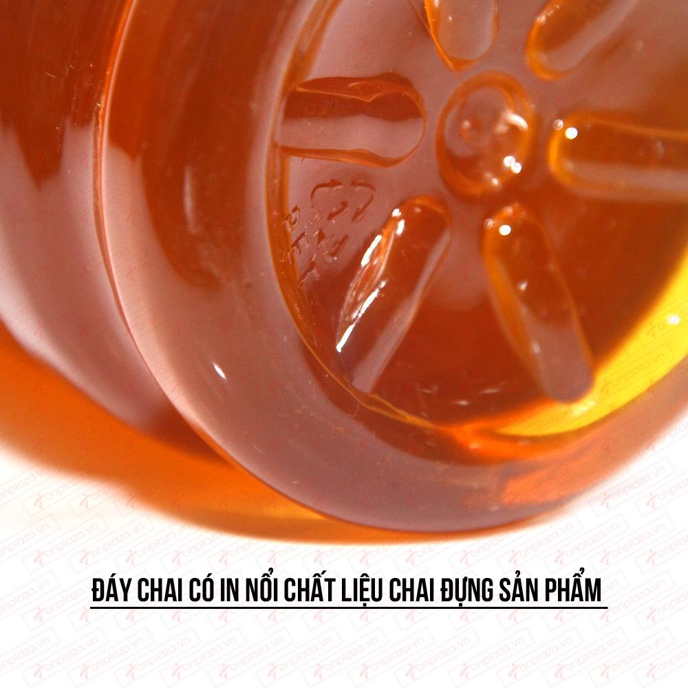 Mật ong hoa rừng đặc biệt  xuất khẩu 1400g (Chai nhựa) MO003 3