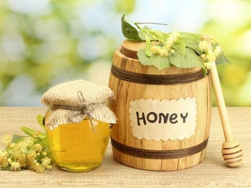 Mật ong rừng có thể bị đóng đường không?