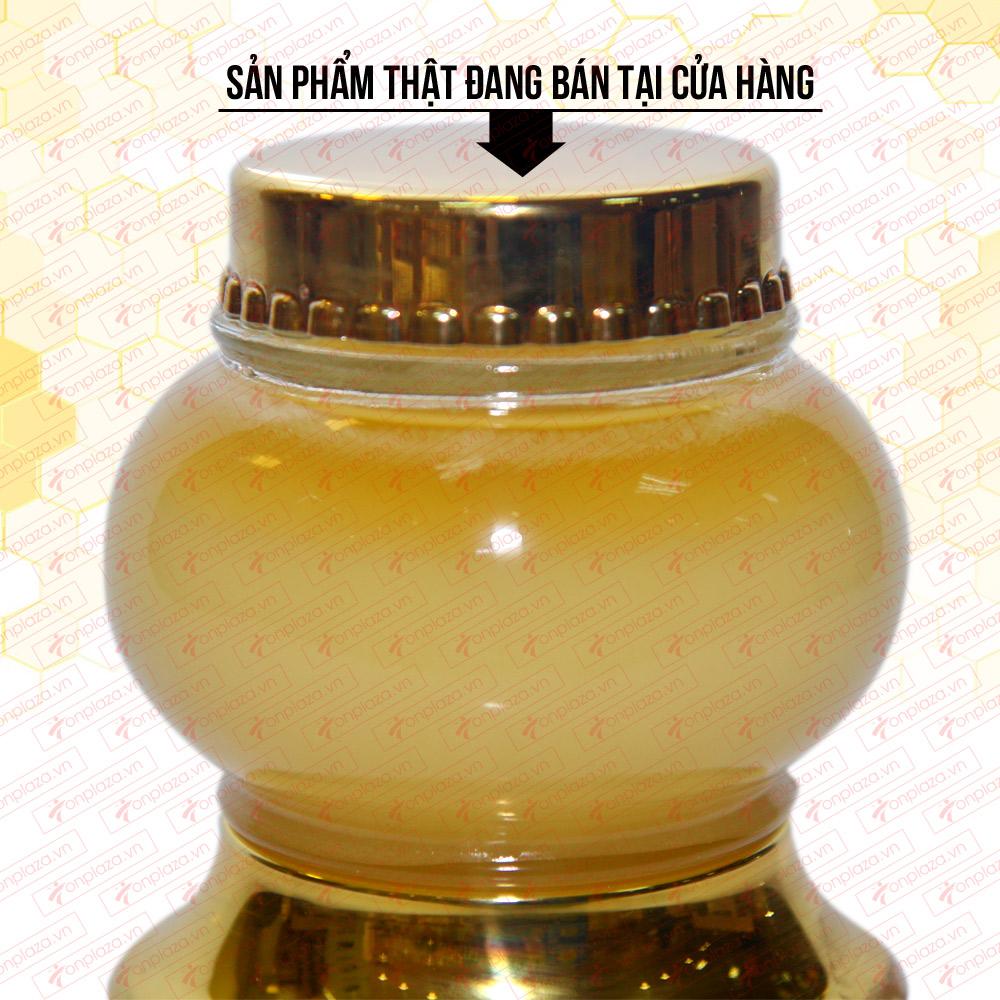 Mật ong trắng Nga Taiga 300ml K093 3