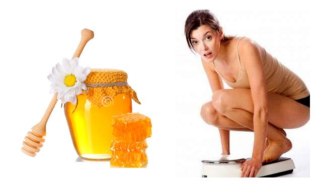 Mật ong rừng giúp tăng cường sự dẻo dai của cơ thể, giúp tăng cân nhẹ