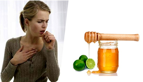 Những lợi ích của mật ong với bệnh ho